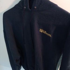 Wilson hoodie